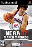 NCAA 07: March Madness (PlayStation 2)